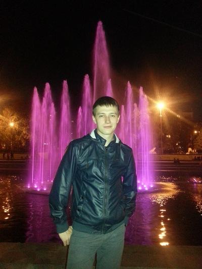Роман Жевнов, 9 января 1990, Екатеринбург, id6095075