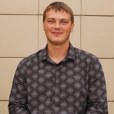 Владимир Стрельцов, 28 марта 1992, Иркутск, id70265413