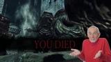 Dark souls 2 Randomized Gargoyles boss Fight
