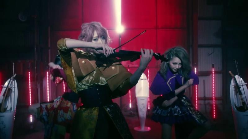 【Attack on Titan】『進撃の巨人』 Guren no Yumiya (Violin and dance cover)