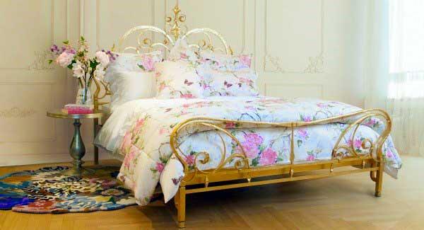 Как ухаживать за дорогим постельным бельем?