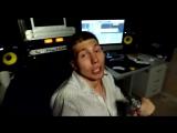 YUng Paul - на стенах разума (uppercut instrumental)-