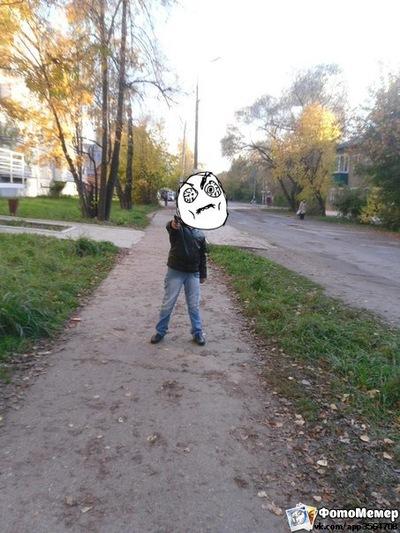 Сергей Ширшов, 27 октября , Добрянка, id169542172