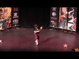 David Kane - MA State Yoyo Contest 1A