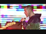 Bastille live at KROQ Absolut Almost Acoustic Christmas 2018 ( willyfarquarsons)