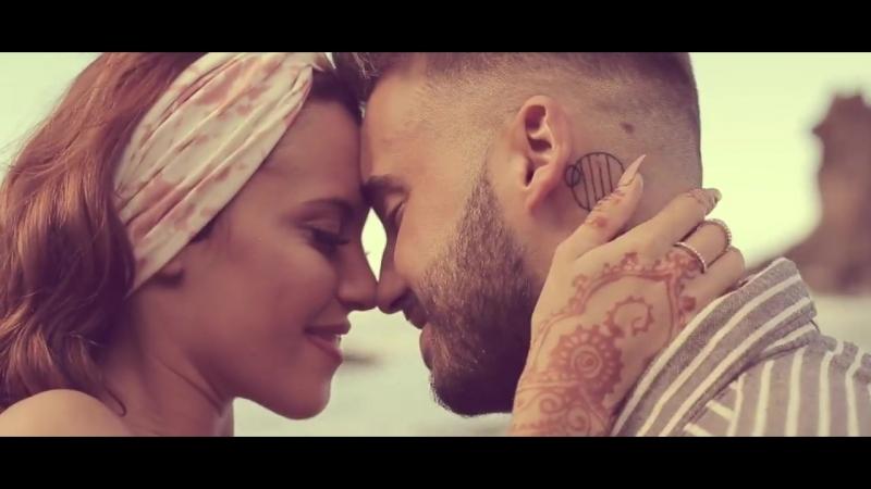 Sara Dario - Despacito Luis Fonsi ft. Daddy Yankee (Dj Manuel Citro) Bachata Remix1