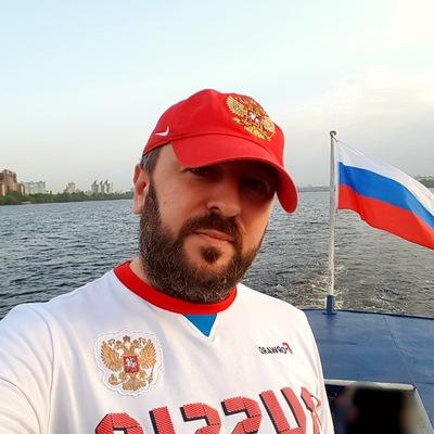 Валерий Паньков