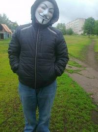 Иван Исаенко, 8 апреля , Бугульма, id147953068