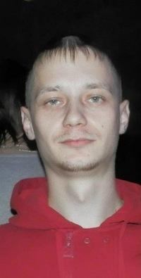 Дмитрий Лекомцев, 9 января 1989, Омск, id38908048