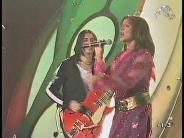 София Ротару Белый танец Золотой граммофон 2003 год Санкт Петербург