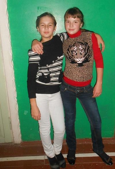 Алёна Сафонова, 22 февраля , Ульяновск, id204981252