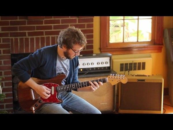 Michelle - Chet Atkins Version Guitar Lesson