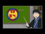 Fullmetal Alchemist The Sacred Star of Milos Specials - 03