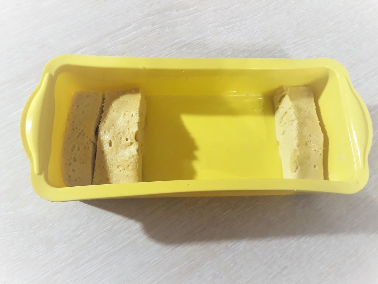 аталия пономарева новодвинск  p_i_r_a_n_y_a Гнездо - Яичный кекс в микроволновке за 6 минут