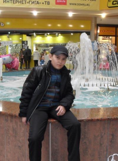 Миша Романюк, 5 января , Шадринск, id158212128