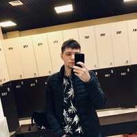 Аватар Павел Кирсанов