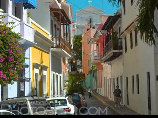 En mi viejo San Juan...... Javier Solis