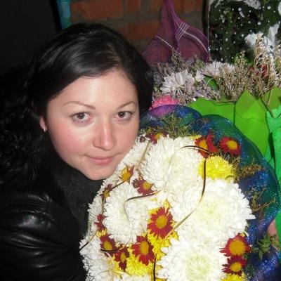 Таня Ильинова, 25 октября 1985, Краснодон, id152203190