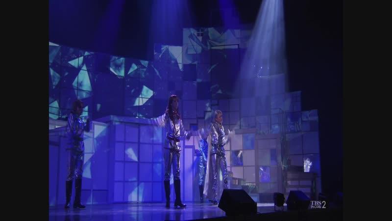 Sera Myu - Shitennou Song (Team STAR ver.) (NogiMyu)