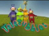 Teletubbies (scary version)