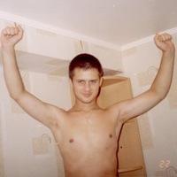 Виталий Горюнов, 20 июля 1986, Омск, id12600044