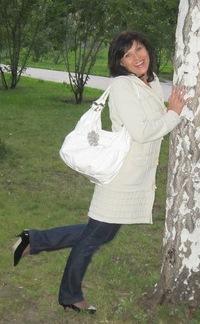 Елена Маркичева, 20 июля , Новосибирск, id186856478