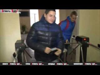 СЮЖЕТ: Турникеты в Керчи: как это работает
