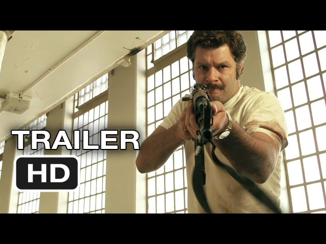 A Lonely Place for Dying Official Trailer 1 (2012) - James Cromwell Movie HD