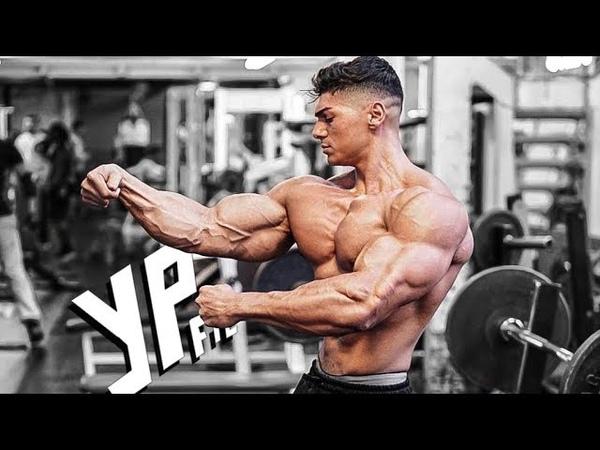 BÜYÜK KOLLAR İÇİN 🔥 Andrei Deiu   Fitness Motivation