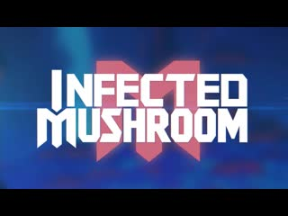 Infected mushroom 29 июня в доме печати