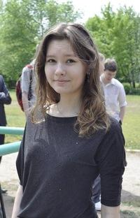 Анютка Толстякова, 9 июня , Набережные Челны, id61413657