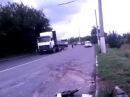 ДТП - Славянск 24.07.2013