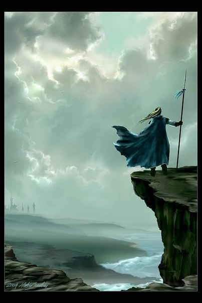Картинки на магическую тематику - Страница 20 BEZAt5JIYYE