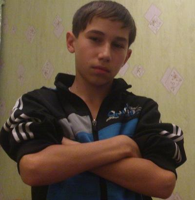 Сергей Гриценко, 15 февраля 1999, Киров, id194409319