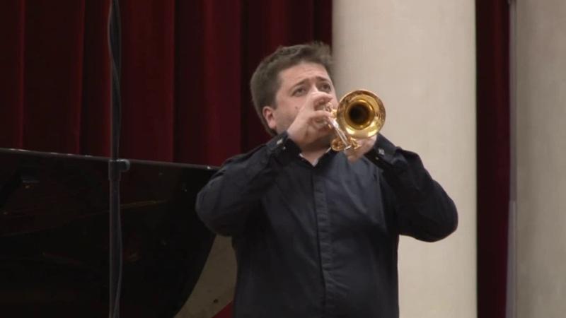 S. Rachmaninov. Vocalise (Timur Martynov)