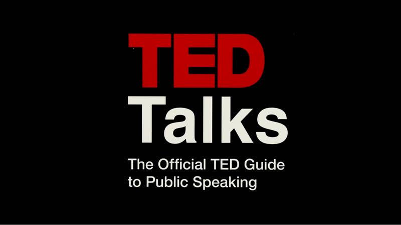 TED Talks: Крис Андерсон. Секрет создания сильного выступления TED (2016) суб.