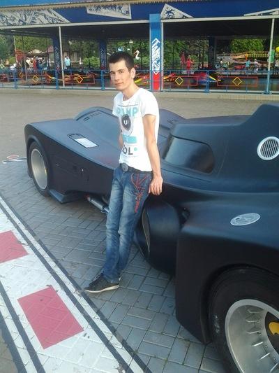 Eldar Abdurakhmanov, 17 апреля , Санкт-Петербург, id144074764