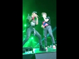 fancam 180624 Taeyong, Jaehyun &amp Mark (NCT) - Whiplash @ KCON USA Twitter Update