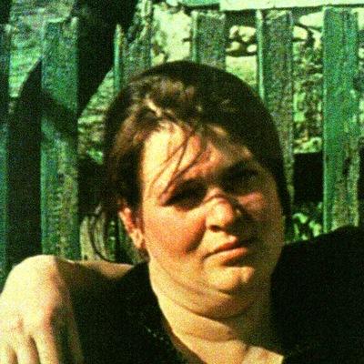Таня Хорошевская
