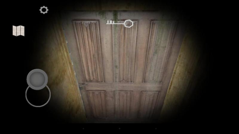 House of Slendrina прохождение часть 2