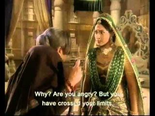 Ramayana 2008 c русским переводом ( 18 серия )
