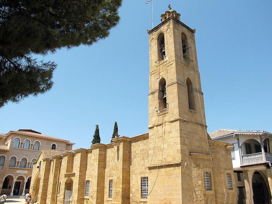 bAAsUW7PXto Никосия (Лефкосия) столица Кипра.