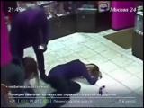 Кабардинец Азамат Бижев  ограбил московский секс-шоп и изнасиловал продавщицу (2016)
