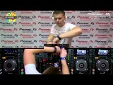 DJ LeGmo (Nsk) Sunrise fest @ Pioneer DJ Novosibirsk