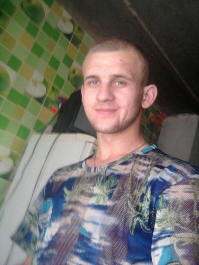 Миша Павленко, 16 июля 1993, Витебск, id227208461