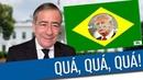 O que Bolsonaro trouxe dos EUA Nada