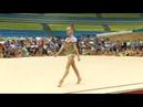 Travkina Uliana Gala IV Baby Zhuldyz Cup 2015 Astana Kazakhstan 02 06 2015