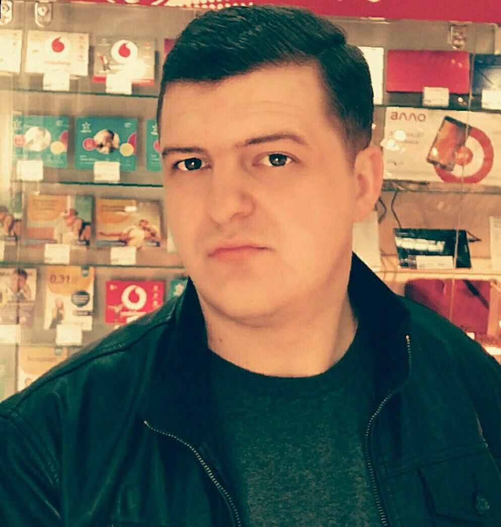 Андрей Андрейченко, Новомосковск - фото №2