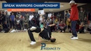 Nord Diamond vs LB | SEMI-FINAL | Break Warriors Championship