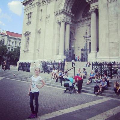 Анна Баева, 11 мая , Калининград, id115561627